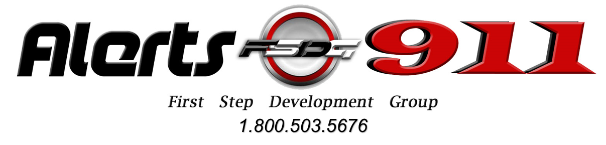 first step development group,alerts 911,services,protect,saves,lives,emergency,response,monitoring,security,safety,custom design systems,universities,colleges,schools,children,kids,teachers,staff,faculty,personal emergency response systems,medical alarms