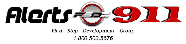 first step development group, ALERTS911,SAFETY,RESCUE,SYSTEM,EMERGENCY