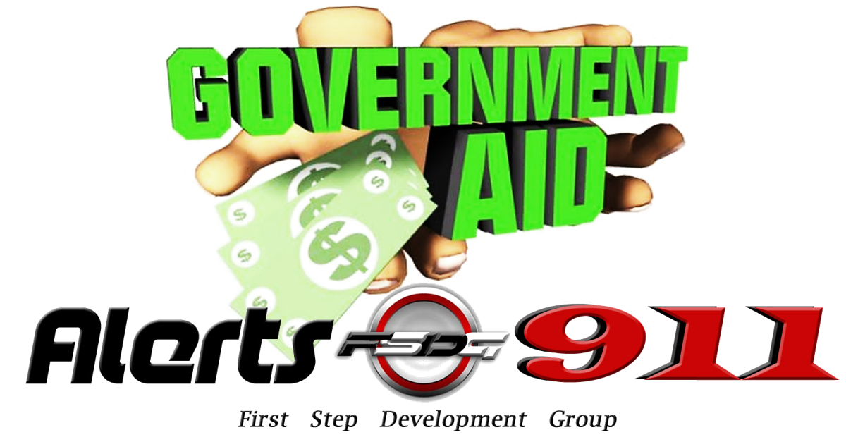 Medicaid Provider, first step development group, alerts 911, personal emergency response systems
