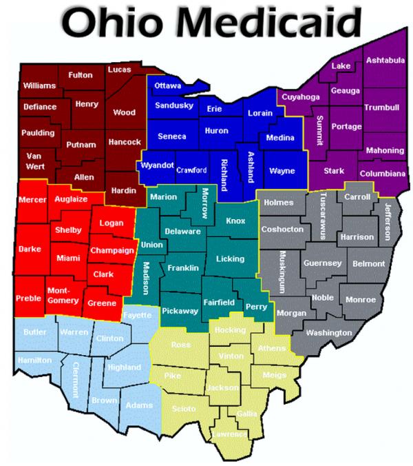 alerts911, ohio, medicaid, waivers, program, healthcare, patients, elderly, seniors