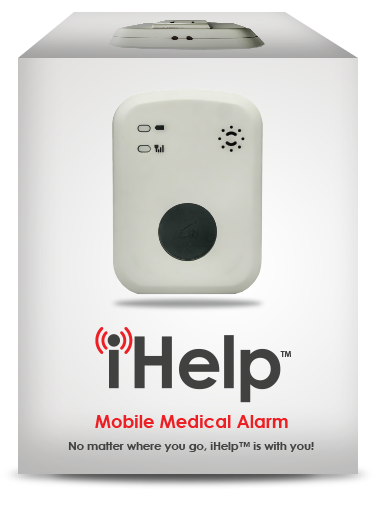 ihelp mobile, personal emergency response system